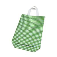 Quality Full Color Printing Heavy Duty Shopping Bags Glossy / Matt Lamination Durable for sale