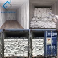 Quality caustic soda pearls in PE bag with 2 layers for mining industry for sale