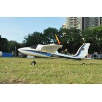 Fly Steadily and Operate Easily Mini 2.4Ghz 4 Channel Ready to Fly RC Planes Brushless RTF