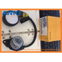 Quality Hyundai Robex-9 Genuine Excavator Spare Parts 21Q4-20812 ACCEL DIAL ASSY for sale