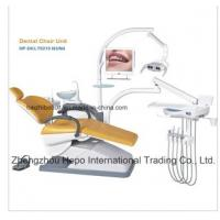 China New Designed Dental Chair Unit (HP-DKLT6210-N3) on sale