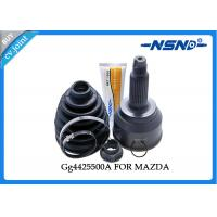 Quality Shaft Assemble Outer Cv Joint Axle Gg4425500A Wear Resistance For Mazda for sale
