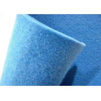 China Custom 100% Polyester Felt Non Woven Geotextile Filter Fabric 240gsm on sale
