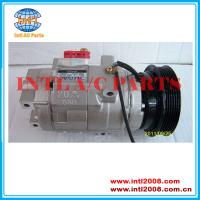 Quality Denso 10S17C car a c air ac compressor for Chrysler 300, Dodge Magnum/Charger 2003-09 55111034AA 447220-5551 4596490AC for sale