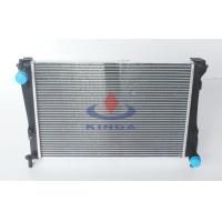 High Performance Ford Radiator For Fiesta 2004 MT