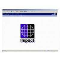 Quality Volvo Impact Software for Volvo trucks diagnostic programs for sale