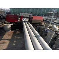 Quality S32750 Stainless Steel Seamless Pipe And Tubes Astm A312 A213 A269 A790 A789 for sale