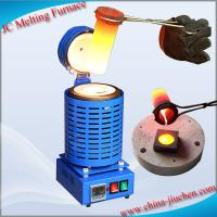Quality Electric Aluminum Copper Scrap Melting Oven for sale