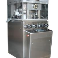 Quality Large Capacity Tablet Manufacturing Machine / D Tooling Medicine Tablet Making Machine for sale