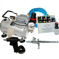 Quality Double Action Airbrush BD-128 for sale