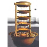 China Resin Water Fountain Table Fountain on sale