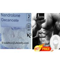 Buy cheap Bodybuilding Nandrolone Decanoate Deca Durabolin Injectable Anabolic Steroid for from wholesalers