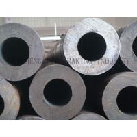 Quality St45 20# Mild Cold Drawn Steel Tube Round For Hydraulic Cylinder , DIN 2391 EN 10305 for sale