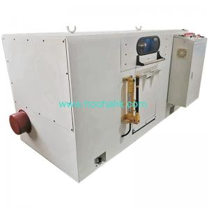 China Model 300P Copper Wire Twisting Machine For Fine Wire Bunching on sale