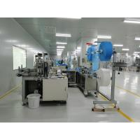 Quality High Speed Disposable Breathing Mask Production Equipment Full Automatic Face Mask Maker Machine for sale