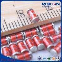 Quality Ruilon RLM302 Series Glass Gas Discharge Tubes Surge arrester for sale