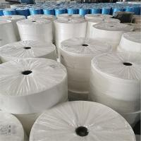 Quality BEF99 N95 KF90  Meltblown Nonwoven Fabric / Non Woven Material Filtering 99% for sale