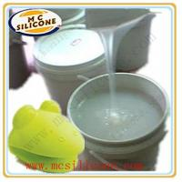 Buy cheap Translucent Platinum Silicone Rubber for Rapid Prototyping from wholesalers