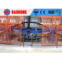 Quality Aerial Bunched Cable Laying Machine , High Speed Cable Laying Equipment for sale