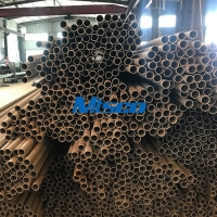Quality High Pressure TP304 6MM 3/8 Inch Stainless Steel Pipe for sale