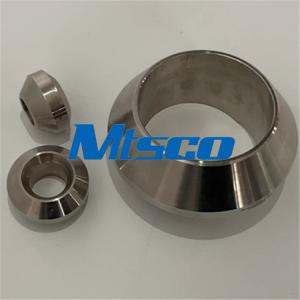 Quality ASTM A182 Pipe Fitting F304 304L Stainless Steel BW Weldolet for sale