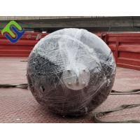 Quality Docking Dia 0.5x L1.0m yokohama type pneumatic rubber fender for sale