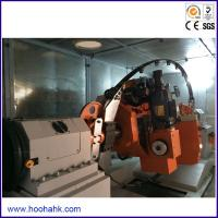 China High Speed Bow-Type Copper Wire Bunching Machine for Making High Quality Wires and Cables on sale