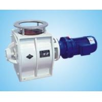 China Stainless steel Rice Mill Machinery Spare Parts resistant 5L air lock rotary valve for industrial on sale