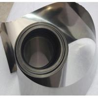 Quality hot sale tantalum foil and strip for industrial Ta1 tantalum foil and strip Best price tantalum for sale