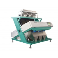 Quality Multimode White Sesame Barley Melon Seed Color Sorter Fully Automatic for sale