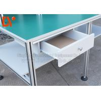 Quality Anti Static Esd Workbench Top Density Board Customer Size For Work Table for sale