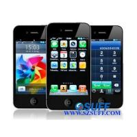 Quality Luopan 4GS Pro 3.5 Inch Capacitive Screen Dual SIM Card WIFI Java Mobile Phone for sale
