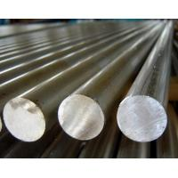 China ASTM A108-07 1018 Cold Rolled Steel Round Bars Carbon And Alloy For Hinges on sale