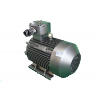 Quality YBX3 132S2-2 7.5kW Three Phase Explosion Proof Motors IP55 IMB3 Mounting for sale