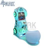 Quality Shopping Mall Amusement Game Machines / Car Racing Arcade Machine for sale