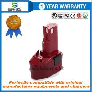 Quality Cellularmega MILWAUKEE 12v 2000mAh NiCd Battery for 48-11-0140 48-11-0141 48-11-0200 48-11-0251 for sale