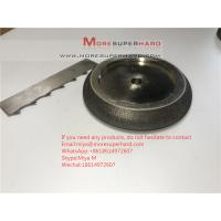 Buy cheap Electroplated CBN Grinding Wheels For Band Saw Blades miya@moresuperhard.com from wholesalers