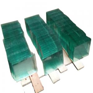 Quality Picture Frame Clear Float Glass Sheet 1mm 1.8mm 2mm Thickness Cut To Size Glass Price for sale
