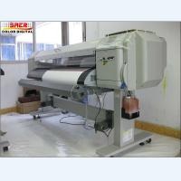 Quality Automatic Double Sided Flag Mutoh Sublimation Printer CE Certification for sale