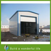 Quality light steel sturcture prefabricated steel structure carport for sale