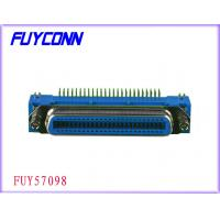 Quality PCB Right Angel Parallel Port Connector for sale
