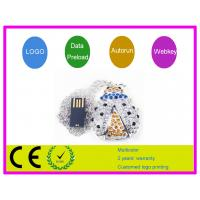 Quality 512MB, 1GB, 2GB, 4GB, 8GB Shiny Jewelry USB  Flash Drive disks 2.0 AT-302F  for sale