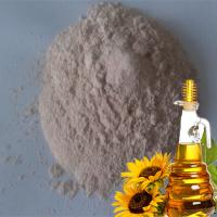 China Msds acid activated fullers earth highly bleaching powder for used oil recycling on sale