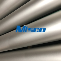 Quality UNS N10276 Nickel Alloy Pipe for sale