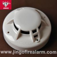 Quality Addressable fire alarm systems 2 wire heat detector sensor for sale
