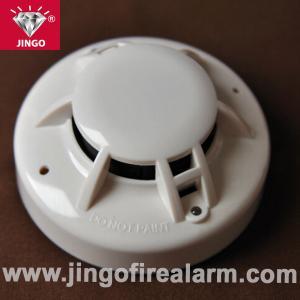 Quality Conventional fire alarm systems smoke detector sensor for sale