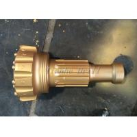 254mm Diameter Button DTH Drill Bit High Air Pressure Good Penetration Rates