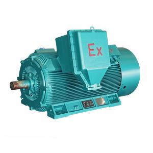 Quality Simo YB2 3551-2 185KW High Voltage Three Phase Asynchronous Motor 6kV 10kV for sale