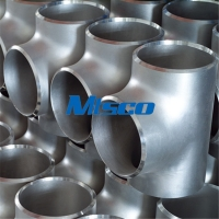 Quality Stainless Steel  Pipe Fitting Equal Tee for sale