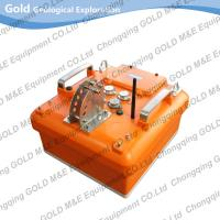 Quality GPR System, Ground Metal Penetrating Radar for sale